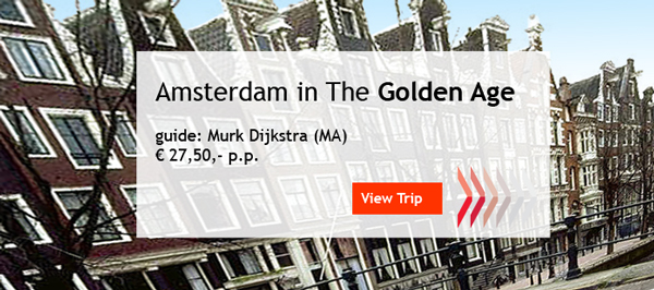 History Trips | Amsterdam in the Golden Age