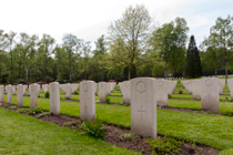 History Trips | Holten Canadian War Cemetery