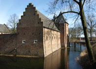 History Trips | Castle Doorwerth [photo by Theo]