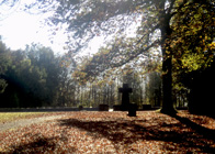 History Trips | Cemetery Vossenack